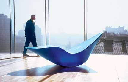 AlphaSphere, Relaxation Furniture » image 4