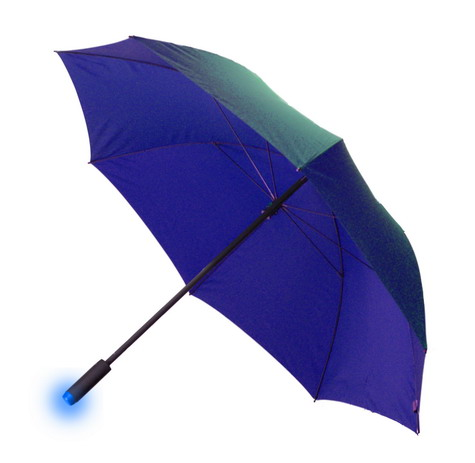 Ambient Umbrella : Umbrella That Predicts The Weather » image 2