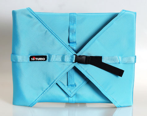AMVi Tech Laptop and Macbook Stylish Protective Sleeve » image 3