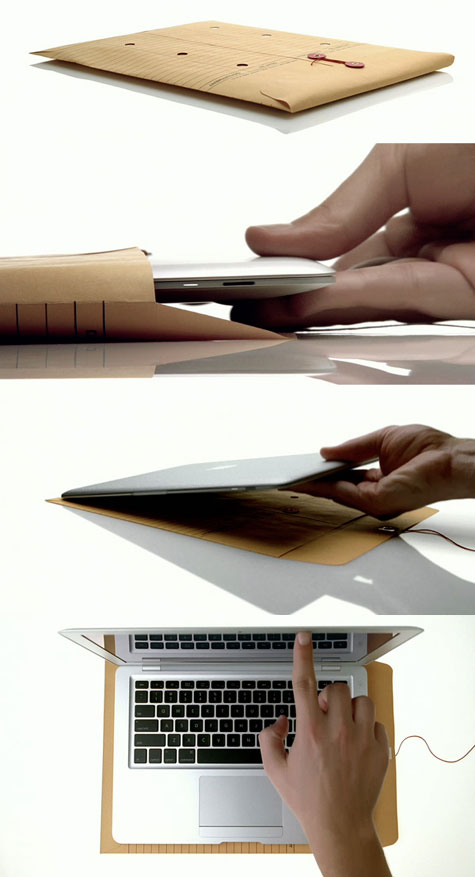 Apple MacBook Air » image 3