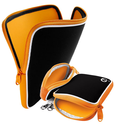 LArobe Sleeves And LArobe Mini For Your Apple Notebook » image 12