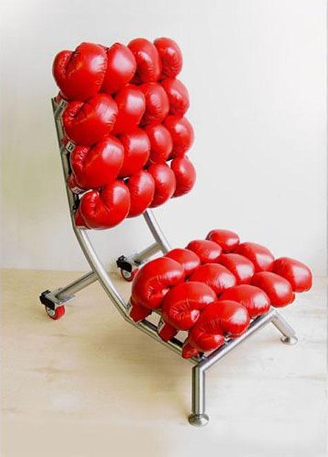 Argument Chair » image 1