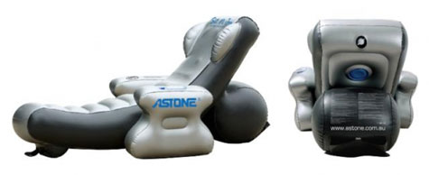 Astone Sit N Joy » image 1