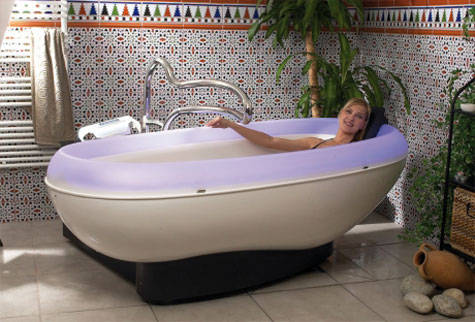 Automatic Bathtub by Stas-Doyer » image 1