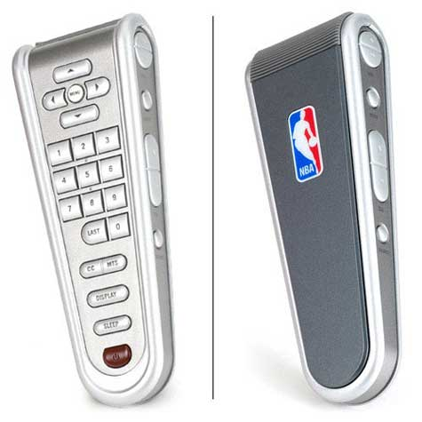 Hannspree 15 NBA Basketball LCD TV » image 5