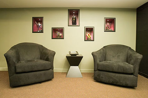 Batman Home Theater » image 3