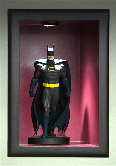 Batman Home Theater » image 4