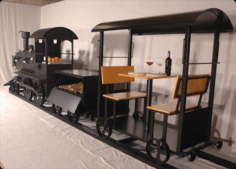 BBQ Train » image 5