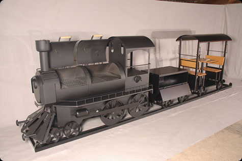 BBQ Train » image 6