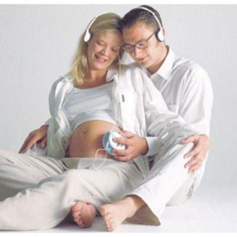 BeBe Sounds Deluxe Prenatal Heart Listener » image 1