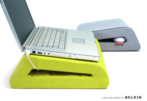 Belkin Pocket, Cush & Sleeve For Your Laptop » image 2