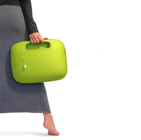 Belkin Pocket, Cush & Sleeve For Your Laptop » image 3