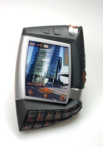 BenQ-Siemens Concept Phones » image 3