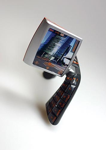 BenQ-Siemens Concept Phones » image 4