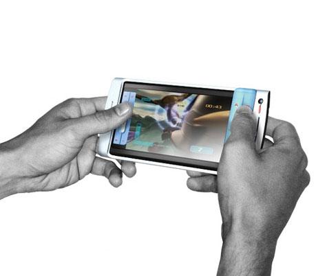 BenQ-Siemens Concept Phones » image 6