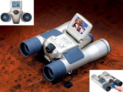 5-megapixel Camera Binoculars » image 2