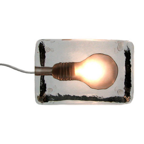 Harri Koskinen Block Lamp » image 1