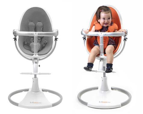 Blooms Fresco Loft Baby Chair » image 3