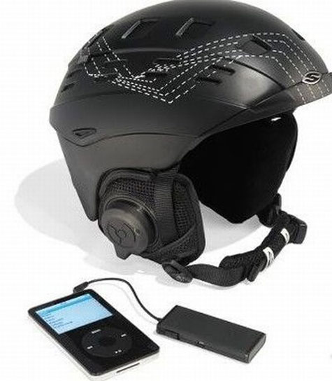 Bluetooth Sports Helmet » image 1