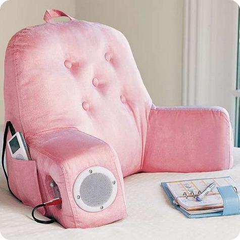 Rockin Boyfriend Pillow » image 4