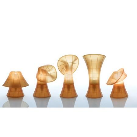 Birzi Lamp By Carlo Forcolini & Giancarlo Fassina » image 1