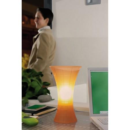 Birzi Lamp By Carlo Forcolini & Giancarlo Fassina » image 3