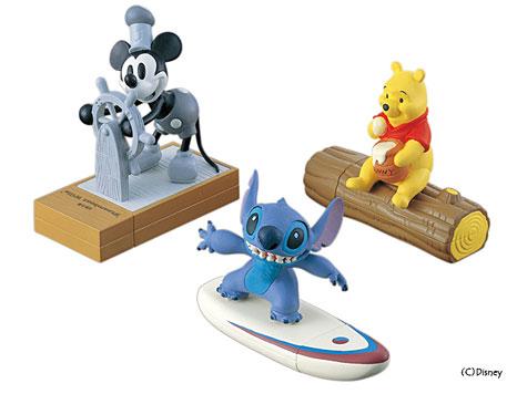 Disney Flash Memory From Buffalo » image 4