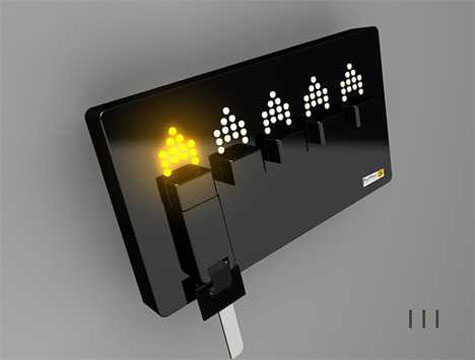 The Candle Holdem - USB Drives Light Up Your Room » image 2