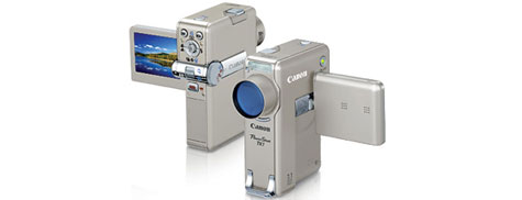 Canon TX1 Powershot Digital Carmera : Full Specefication  » image 1
