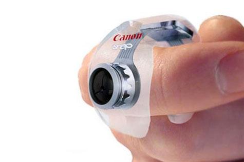 Canon Snap Concept » image 1