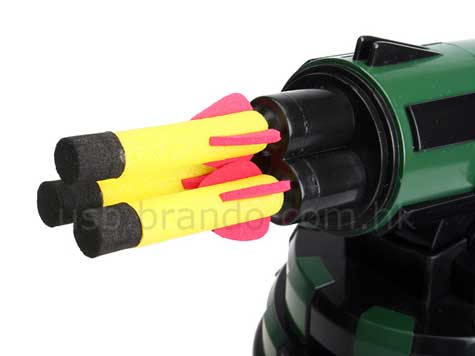 USB Missile Launcher » image 01