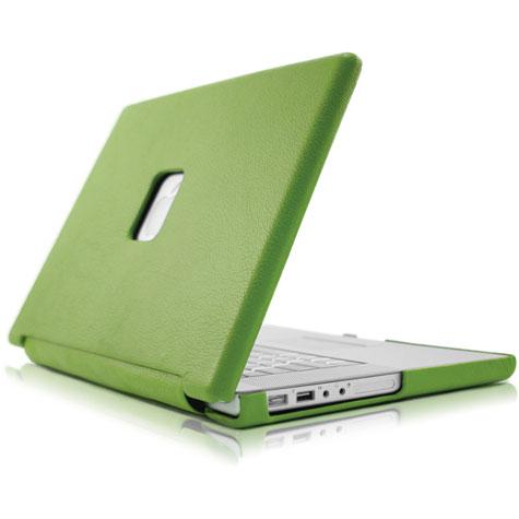 Capri Green Signature Suit For the 17 MacBook Pro » image 1