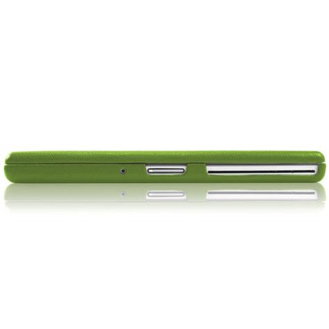 Capri Green Signature Suit For the 17 MacBook Pro » image 2