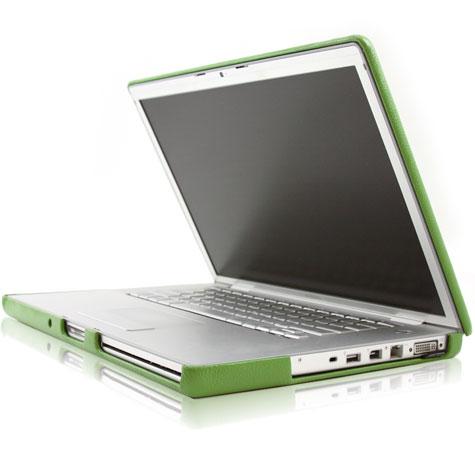 Capri Green Signature Suit For the 17 MacBook Pro » image 3