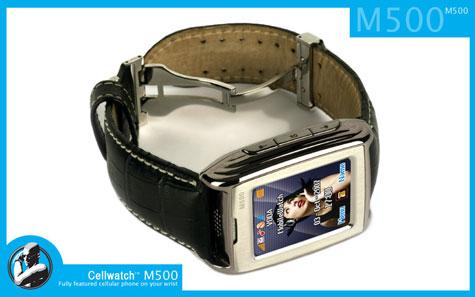 M500 Cellwatch » image 1