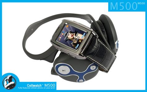M500 Cellwatch » image 2
