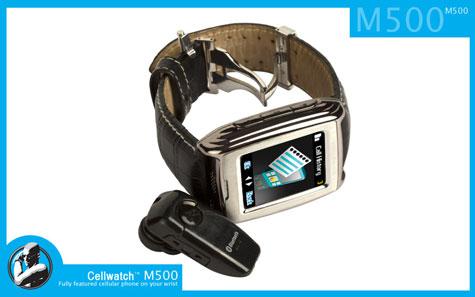 M500 Cellwatch » image 3