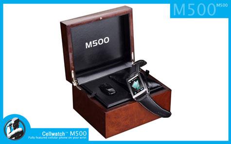M500 Cellwatch » image 4
