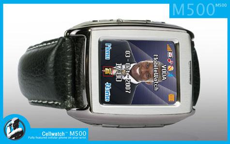 M500 Cellwatch » image 6