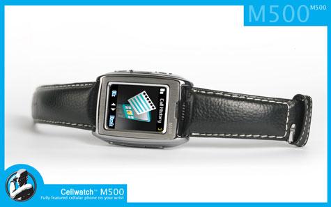 M500 Cellwatch » image 7