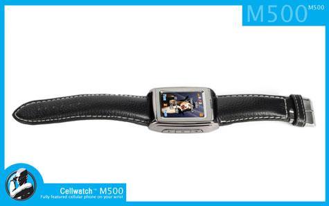 M500 Cellwatch » image 8