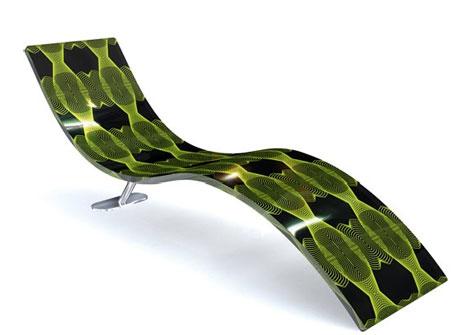 Chaise Longue » image 1