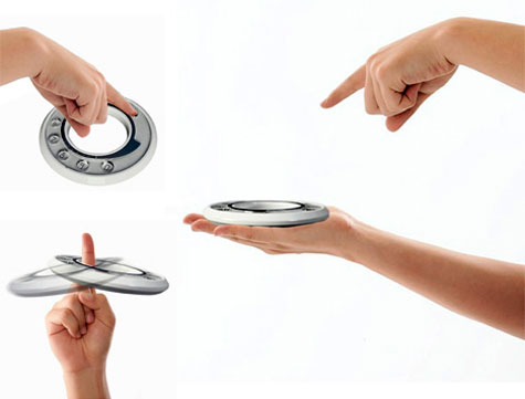 Circle Phone » image 3