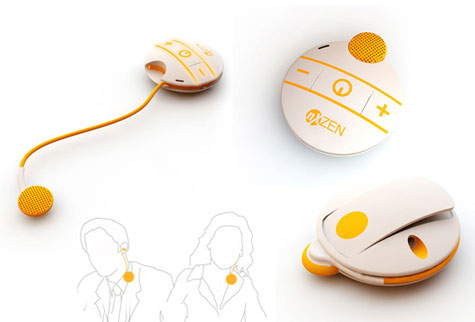 Clipset, Bluetooth Headset » image 1