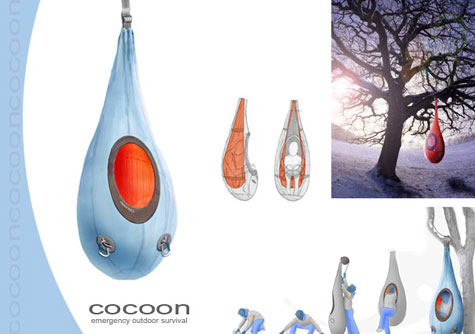 Cocoon Sleep Bag » image 1