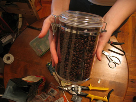 Caffeine That Alert For New Blog Posts » image img_1