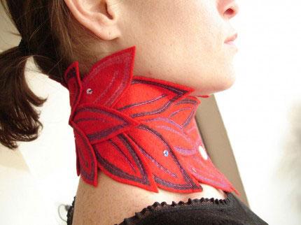 Etsy Handmade Collars » image 6