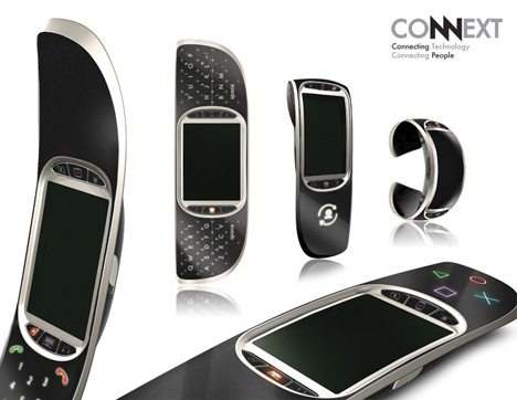 Connext Flexible Smart Device » image 1