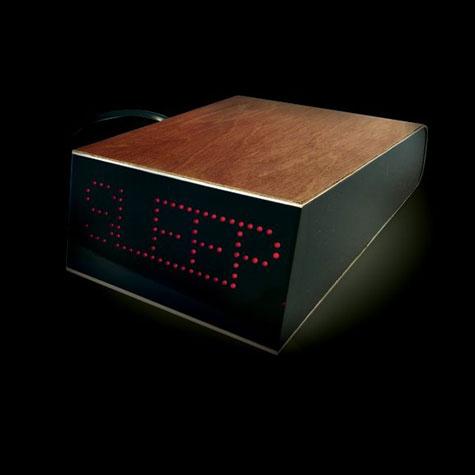 Da Vinci Alarm Clock » image 1
