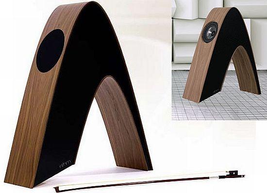 Davone Rithm loudspeakers » image 1